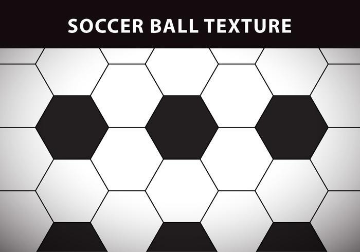 Voetbal patroon