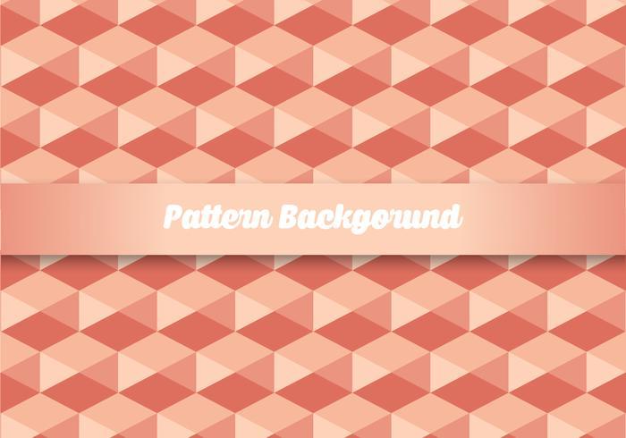 Fondo de patrón hexagonal