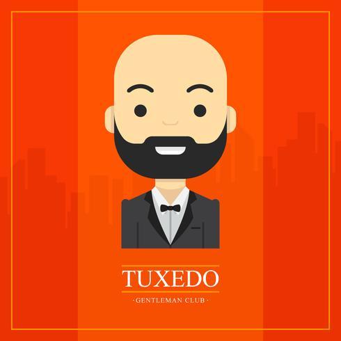 Tux Gentleman Club