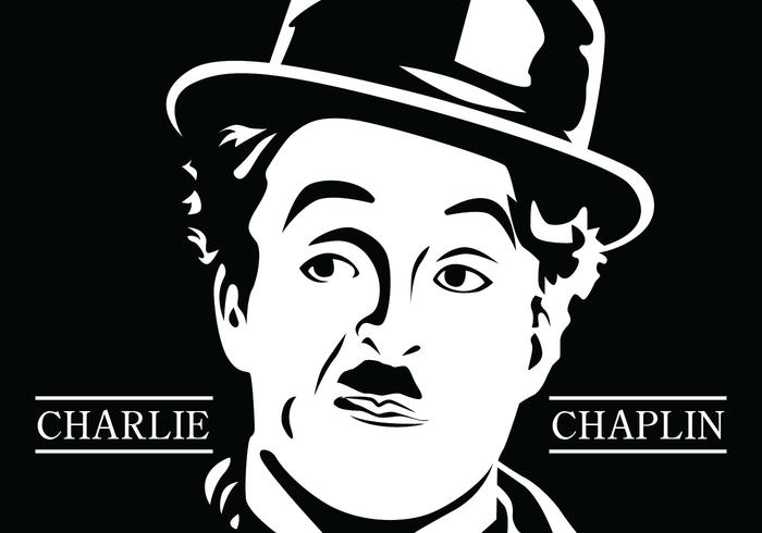 Charlie Chaplin Download Free Vector Art Stock Graphics Images