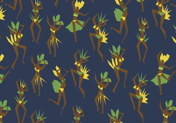 Samba patroon