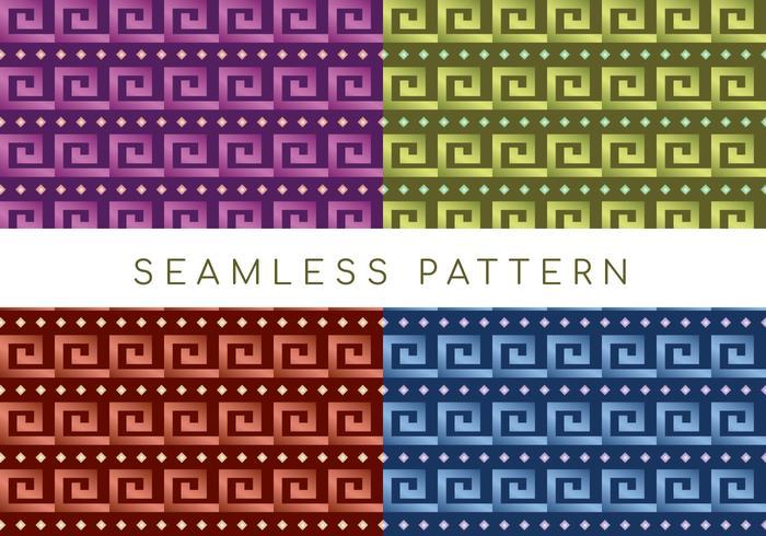 Versace-patroon