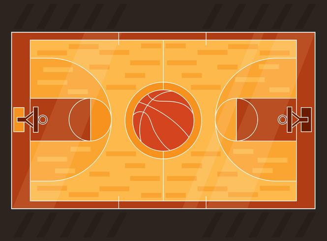 basketball court vector download free vector art stock graphics rh vecteezy com basketball courts victoria park bristol basketball court vector free