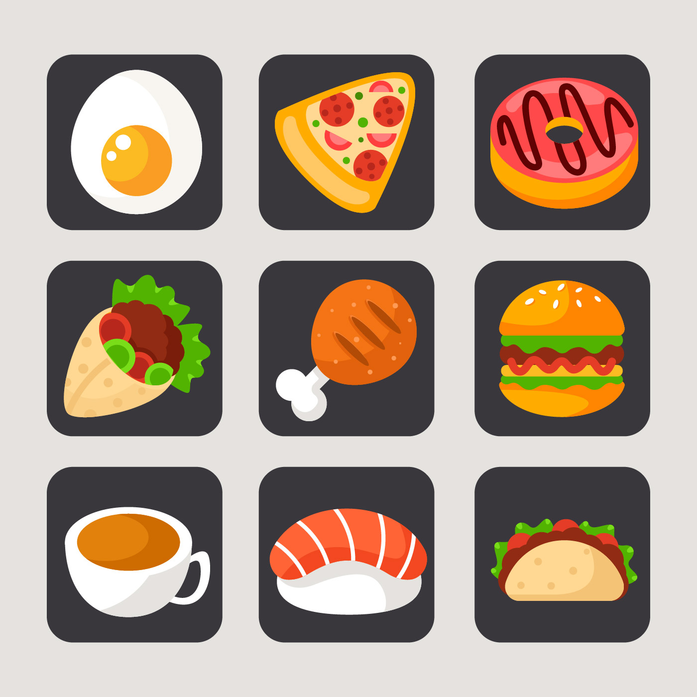food application icons download free vector art stock graphics images. Black Bedroom Furniture Sets. Home Design Ideas