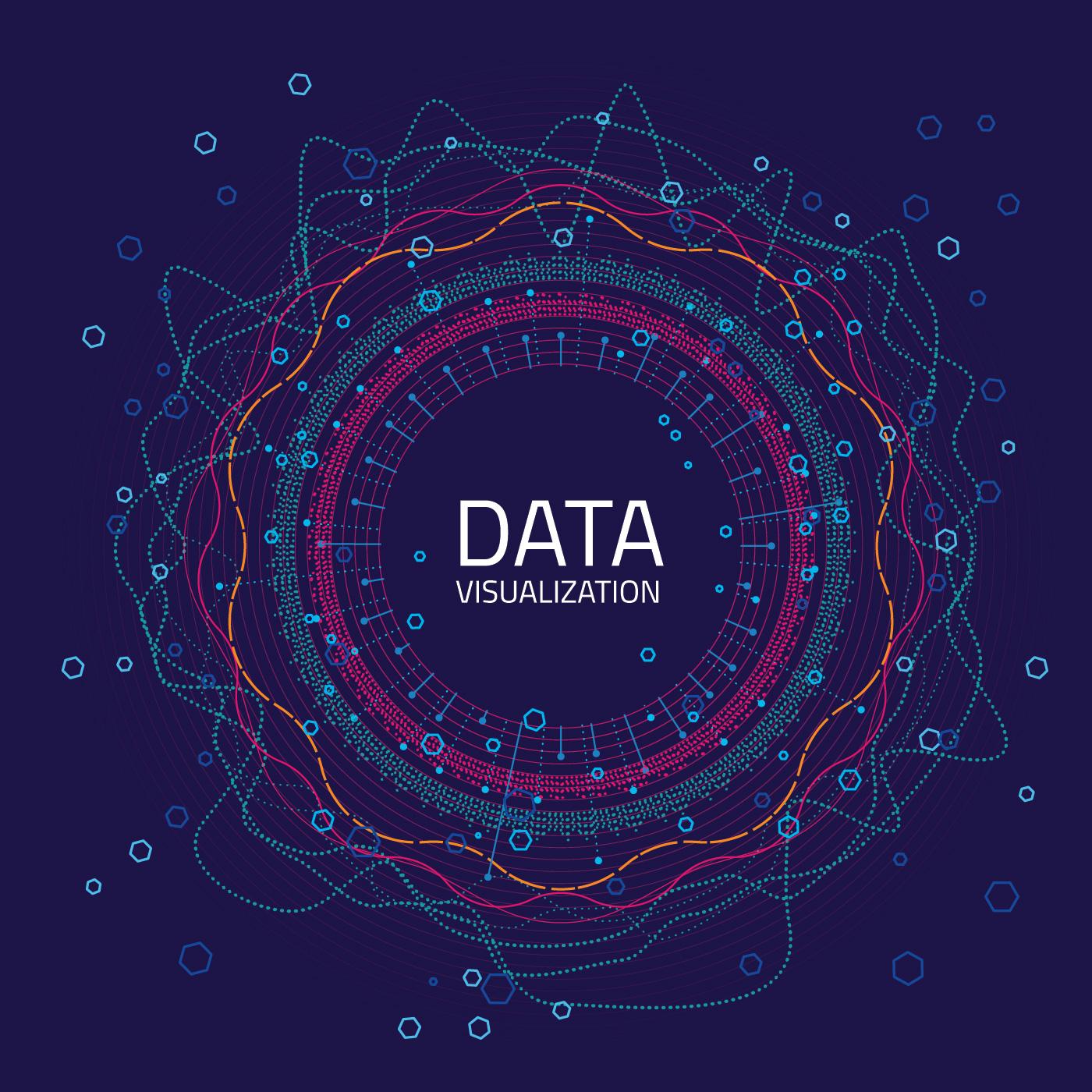data graphic visualization  big data analytics