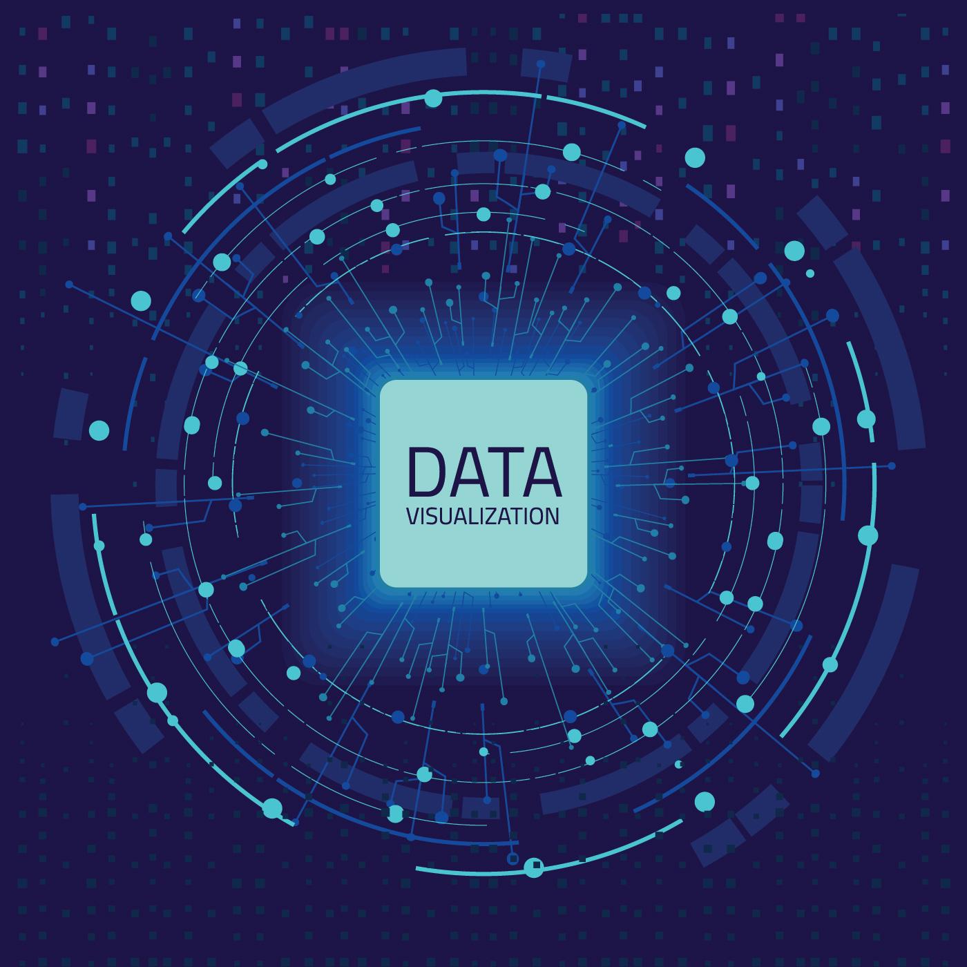 big data analytics and visualization