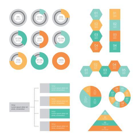 Coleção de visualização de dados