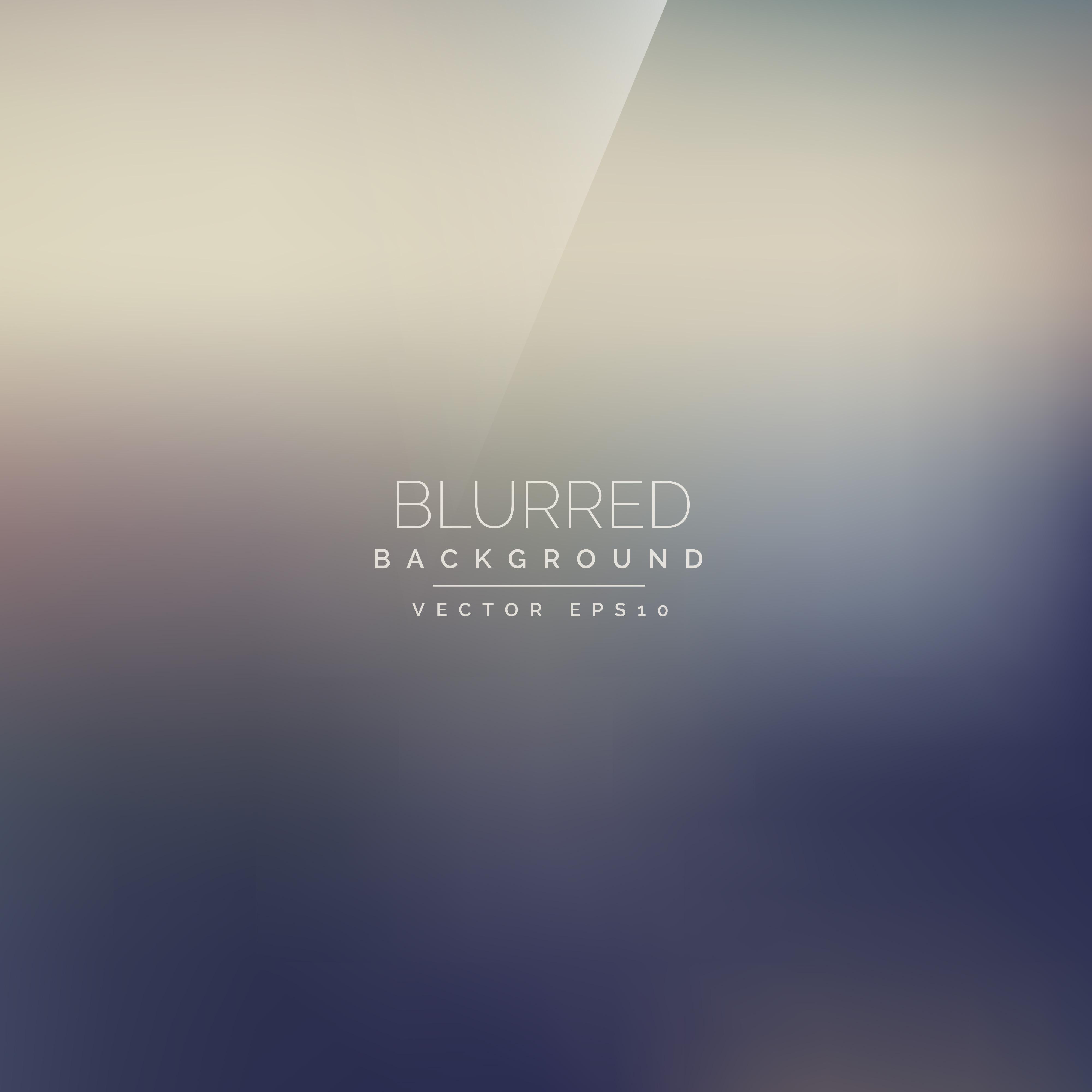 blurred wallpaper free vector art