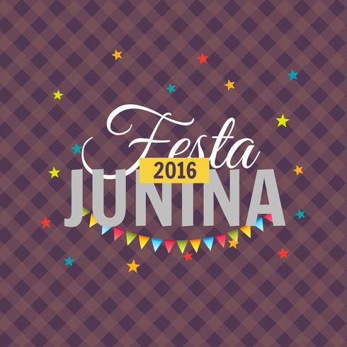2016 festa junina background
