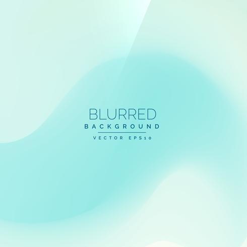 fundo azul claro no estilo borrão
