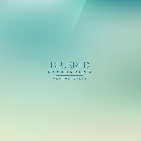 Fondo borroso estilo vintage azul elegante