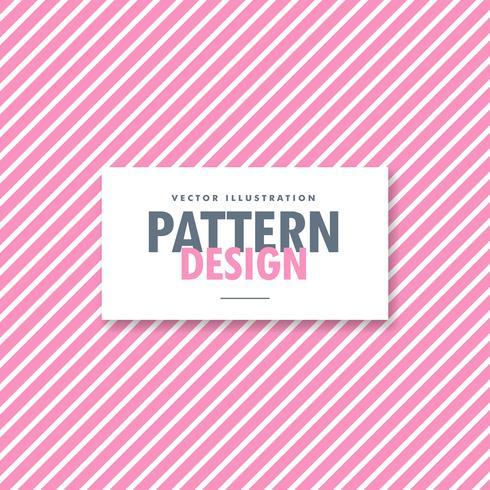 subtle pink diagonal lines background