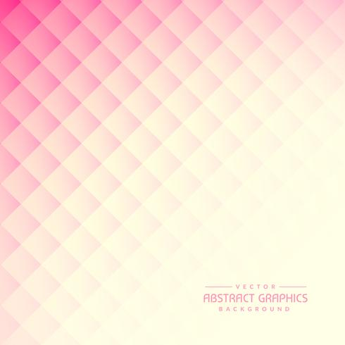 modern clean abstract pink background