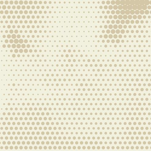 abstract background of halftone vector