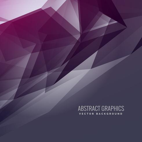 abstract futuristic purple background in dark style