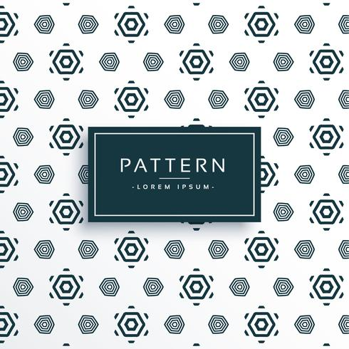 minimal line stylish pattern background