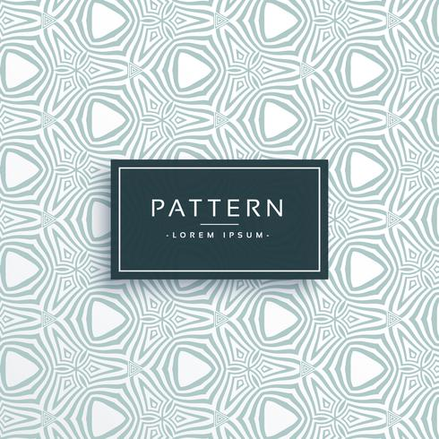 abstract line stylish pattern vector