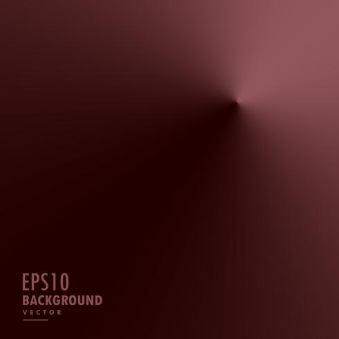 conical brown abstract background with lights and shades