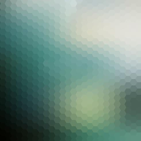 multicolor abstract polygonal background