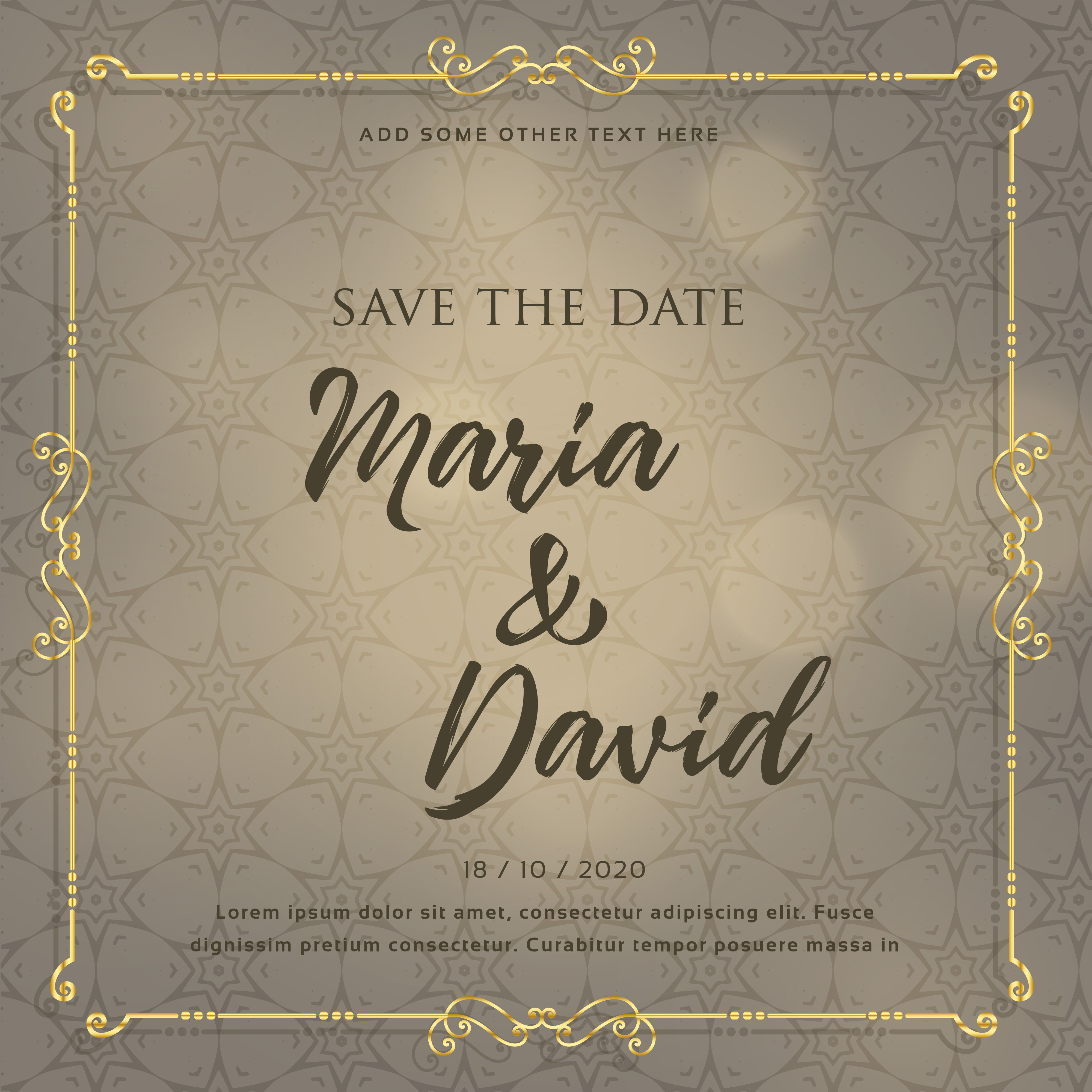 invitation card design  12705 free downloads