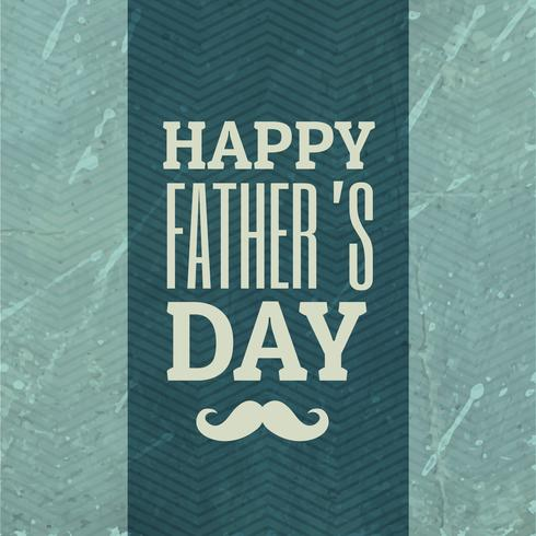 happy fathers day background with texture - Download Free Vector Art, Stock Graphics & Images