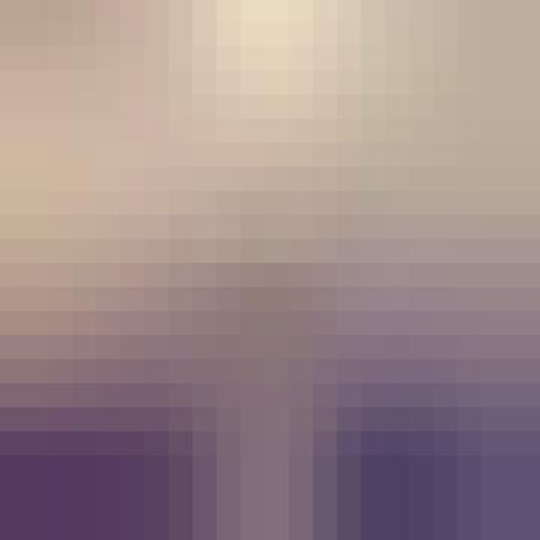 purple square mosaic abstract background