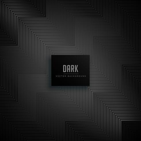 abstract zigzag pattern dark background