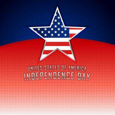 Etats-Unis d'Amérique fête de l'indépendance