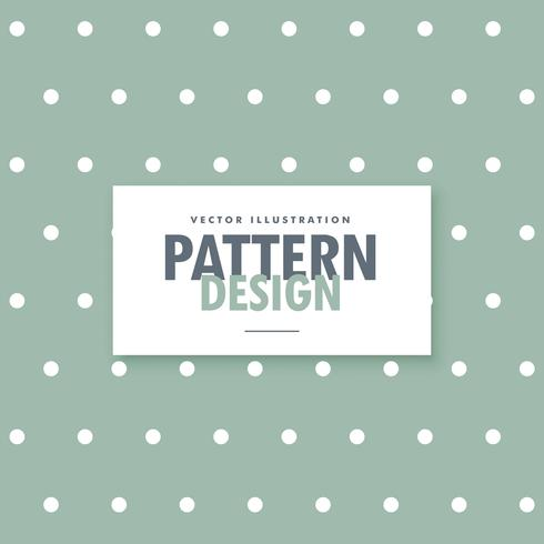 minimal gray polka dots background