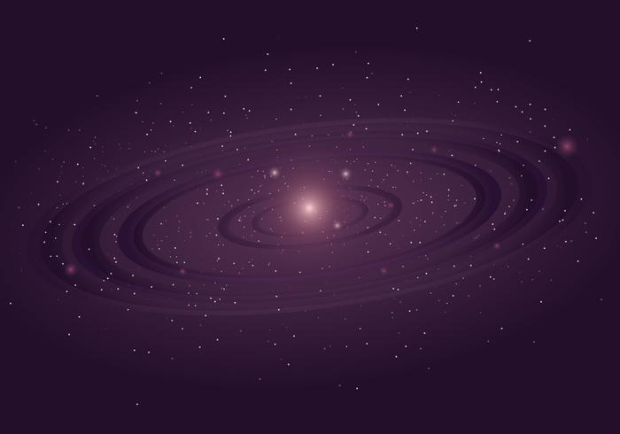 Ultra violet galactic background