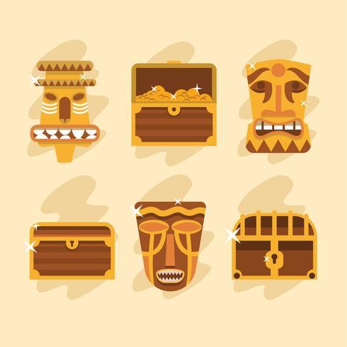 El Dorado Icons