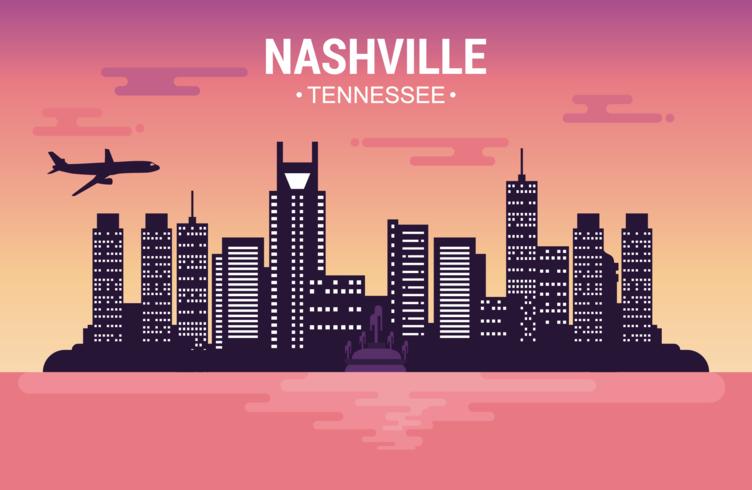 Nashville landskap