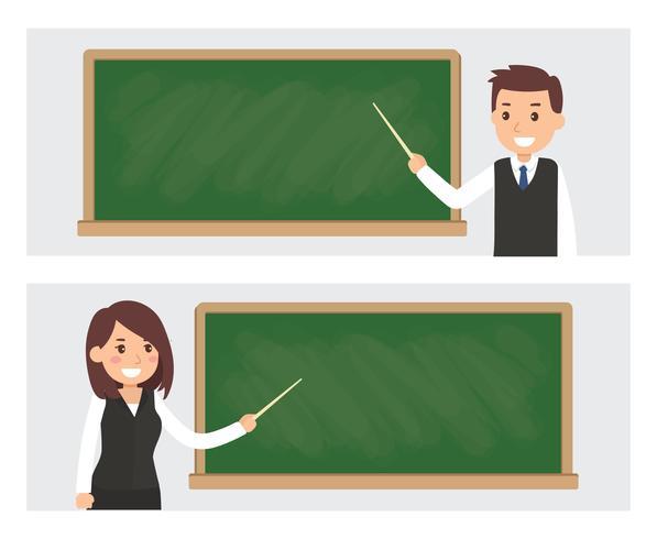 Facebook-dekking voor leerkracht