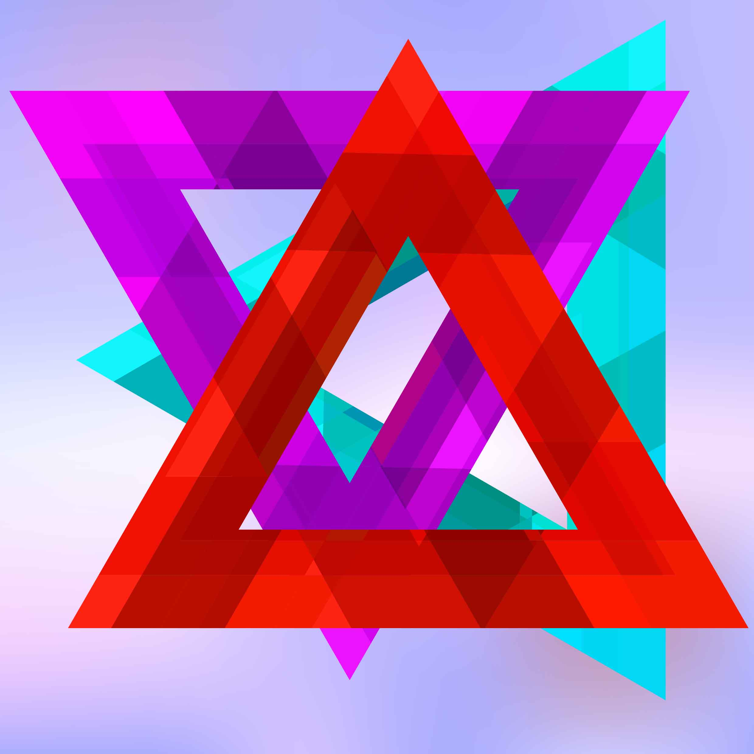 Abstract Triangles Background - Download Free Vectors ...