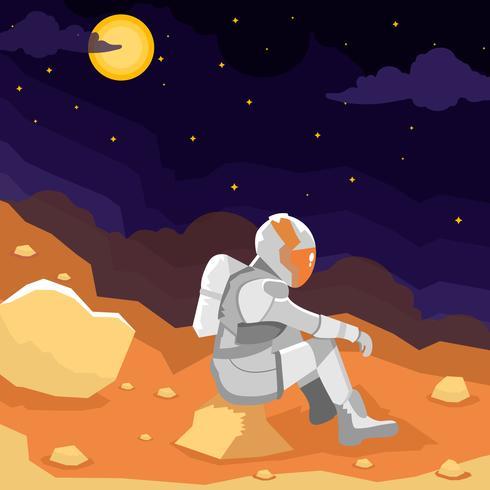 Misión de exploración de Marte