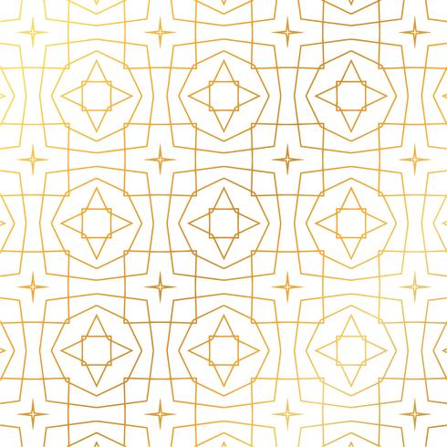 Abstract golden textures pattern background