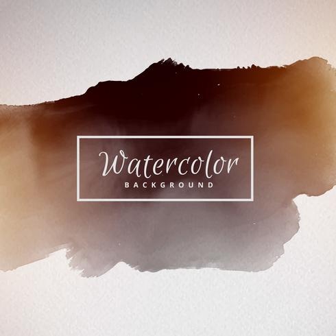 black watercolor cloud background