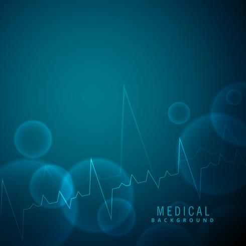 heartbeat science and medical background