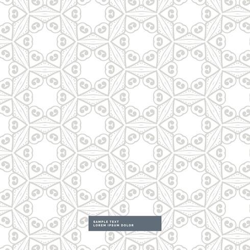 formas geométricas abstractas de fondo gris