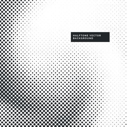 grunge halftone dots pattern background