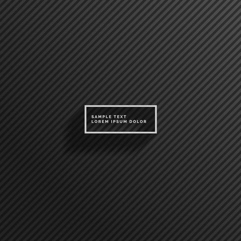 elegant minimal black dark background