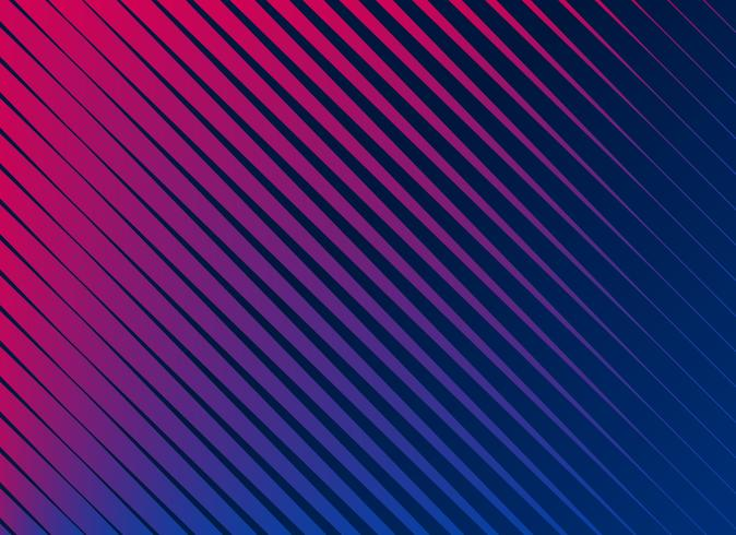 vibrant diagonal lines pattern background