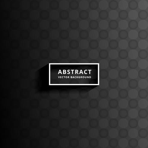 dark abstract pattern background design