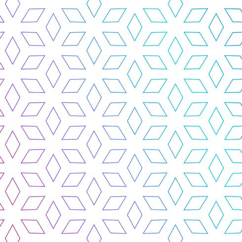 Cute rhombus shape pattern background. Minimal pattern backgroun
