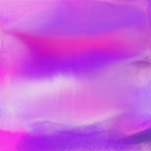 Purple watercolour background