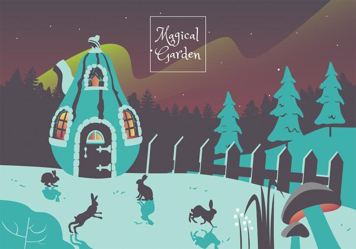 De Magische Tuin : Een magische kerst vieren in je tuin natuurlijk renson outdoor