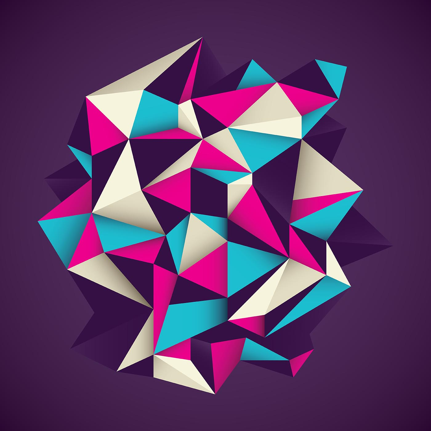 Abstracts around the world - Download Free Vectors ...