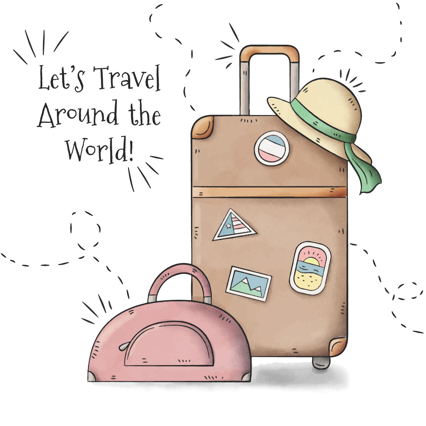 旅行素材 免費下載 | 天天瘋後製