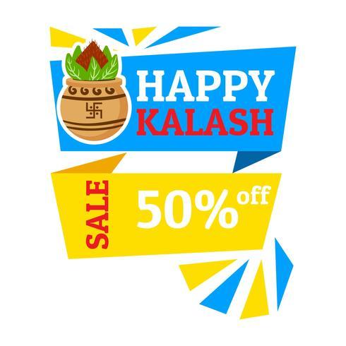 Bonne vente de Kalash