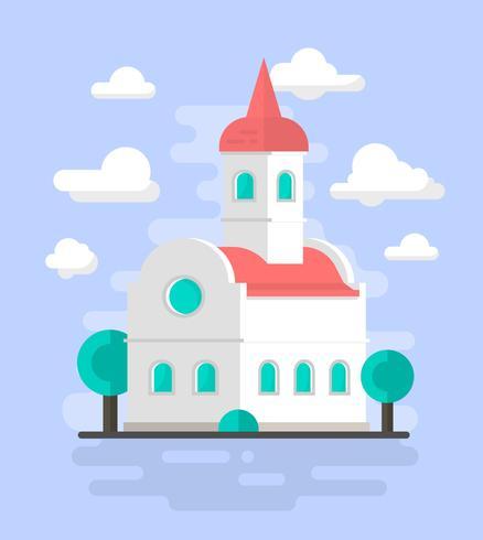 Flat Church